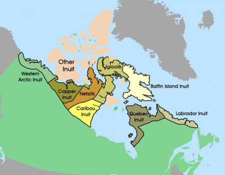 Inuit_map 1
