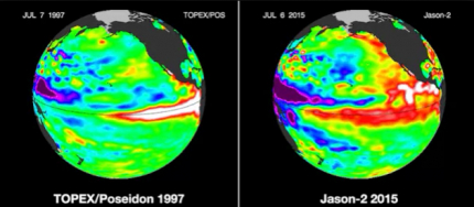 El-Nino-Comparing-1997-to-2015