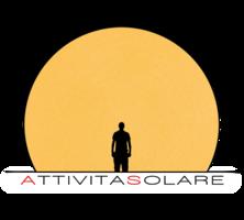 Logo Attività Solare